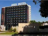 Axis Porto - Business & SPA Hotel